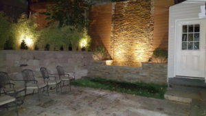 landscape lighting services