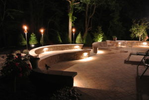 affordable landscape lighting