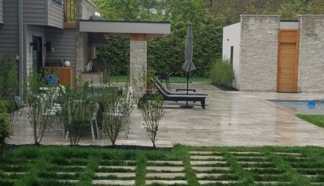 Bergen County Hardscaping