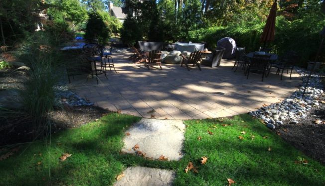 New Jersey Hardscaping