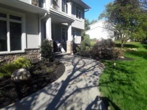 Custom Stoneworks Landscaping Services