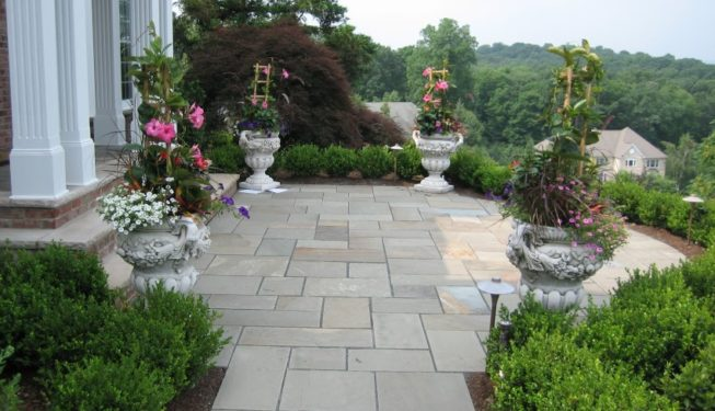 Hardscaping Westchester County