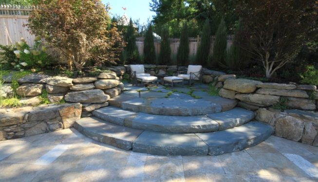 Hardscaping Rockland County